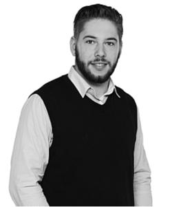 David Okon, Geschäftsführer ABAO Energy GmbH Anlagen-und Leitungsbau